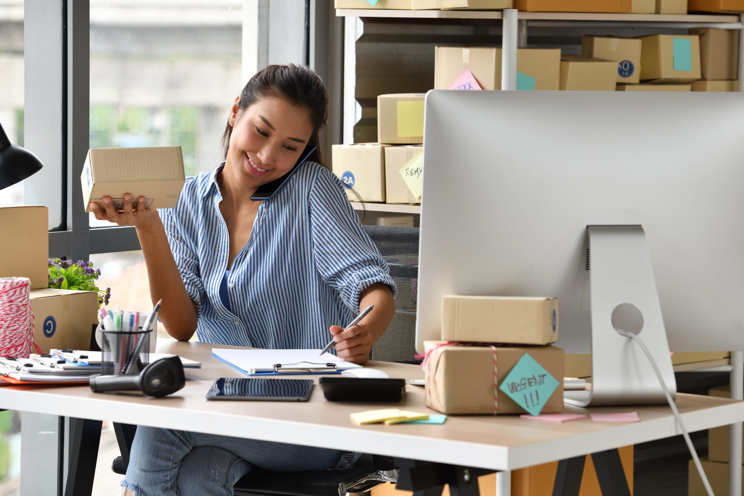 Créer son site e-commerce avec une agence de communication